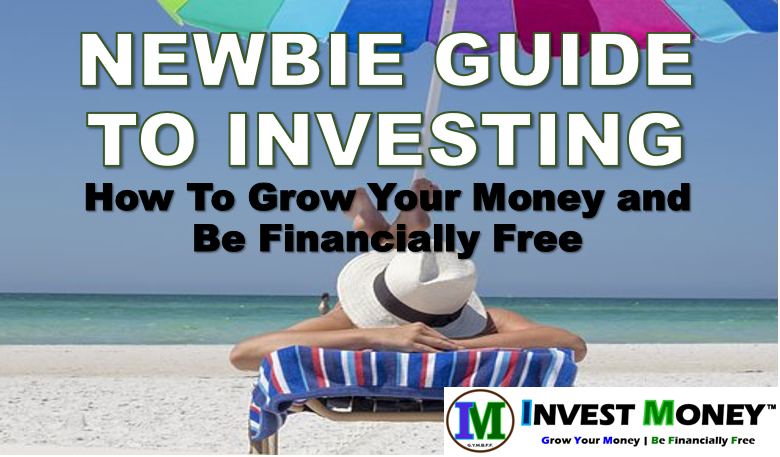 newbie guide to investing