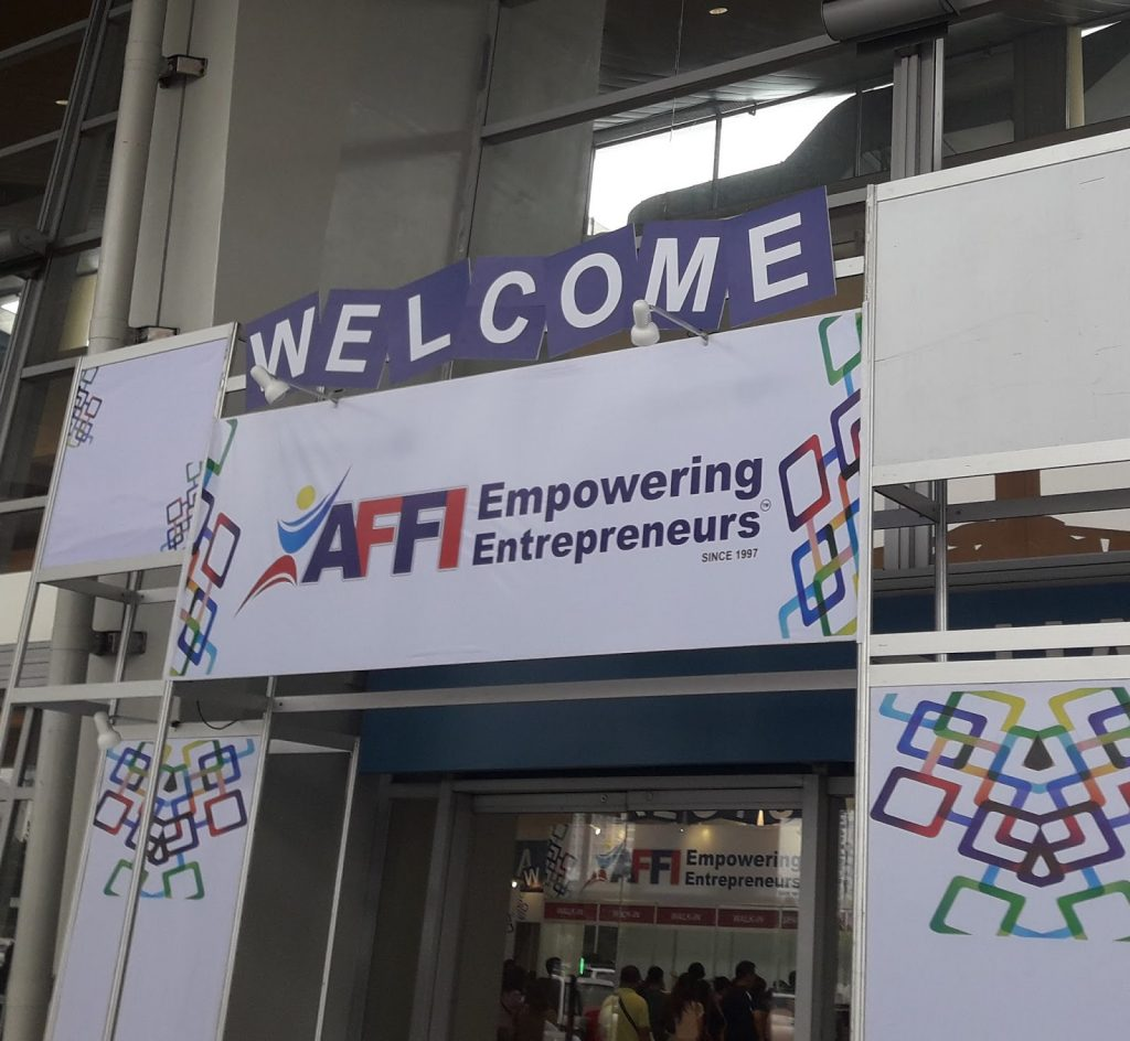 Takeaways from 15th Franchise and Business Expo by AFFI