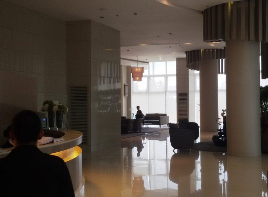 SMDC Grace Residences Updates: Tower 1 Turnover and Site Pictures