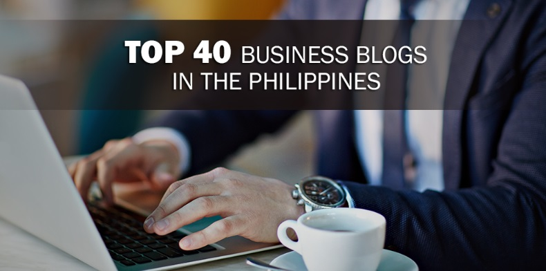 Apex Global Top 40 Business Blogs in Philippines