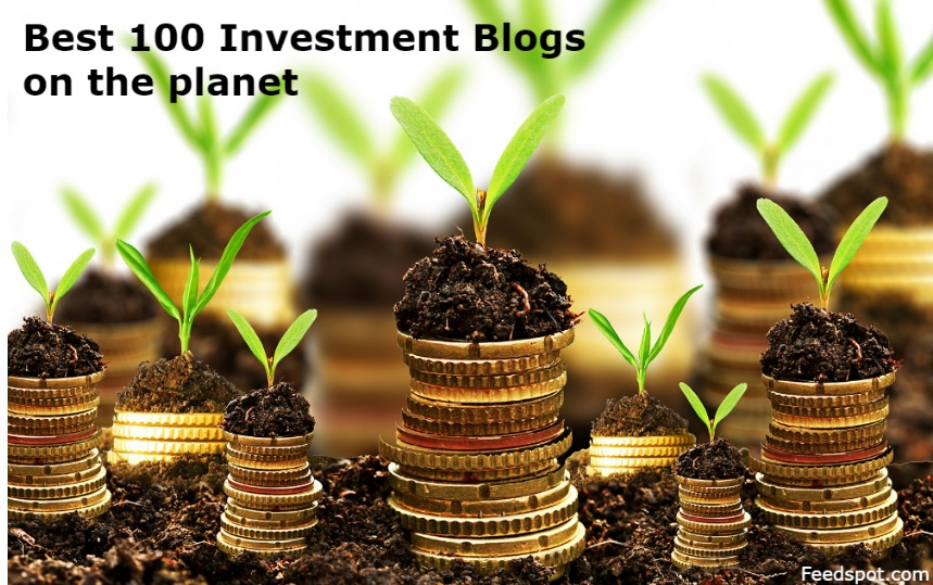 FeedSpot's Top 100 Investment Blogs