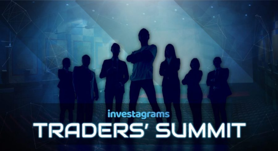 Notes from Investagram's Traders' Summit 2017