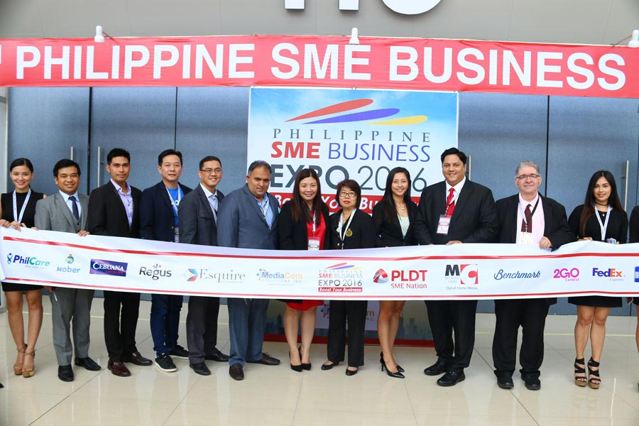 5th Philippine SME Business Expo to launch on 3rd of November 2017