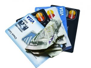How to Prevent Credit Card Fraud in the New Normal