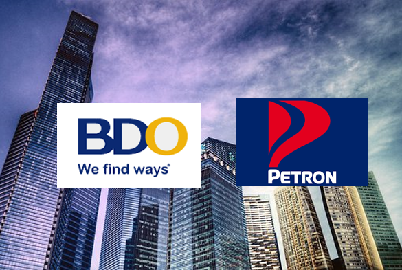 Better than Usual Time Deposits: Lend Money to BDO via LTNCDs, to Petron via Preferred Shares