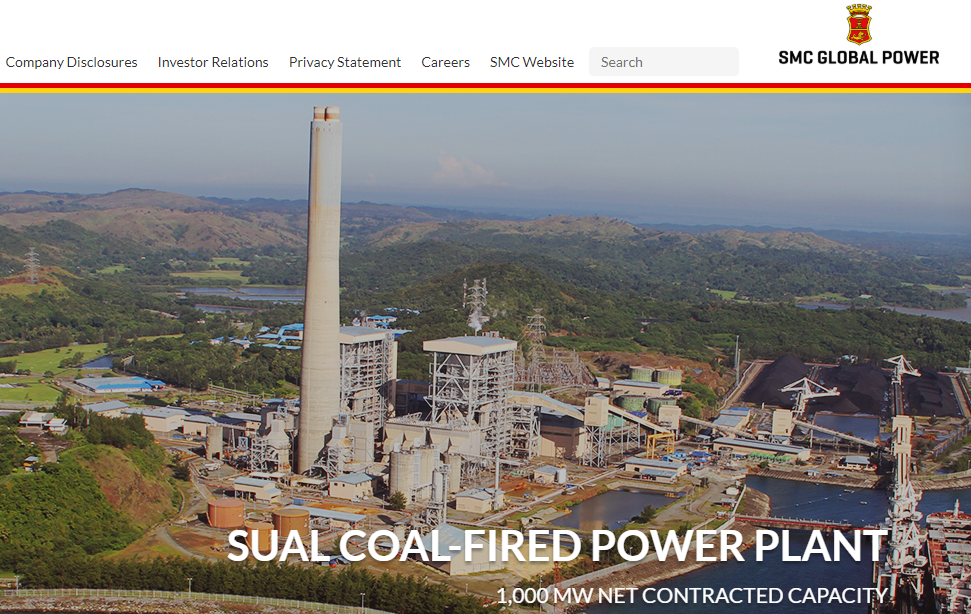 Lend Money to SMC Global Power Through Bonds 6.8% p.a.
