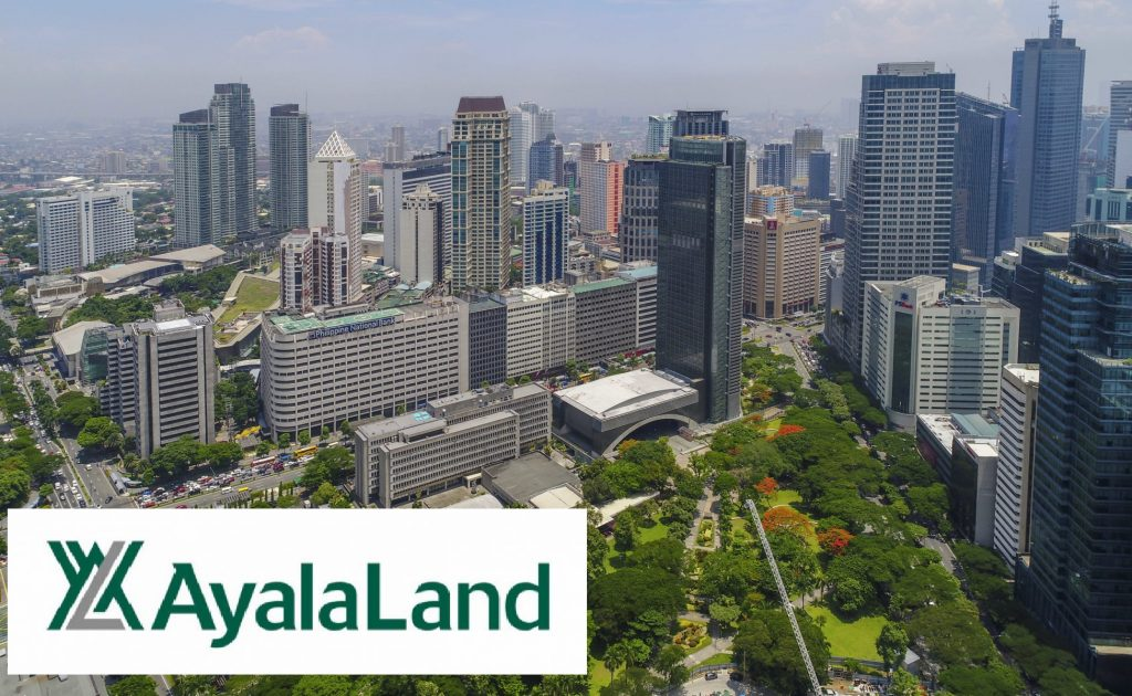 Lend Money to Ayalas? Ayala Land to Offer 2-year Bonds for 3.3% p.a.