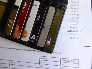 Credit Card Compromised: How I Spotted a Fraudulent Online Transaction