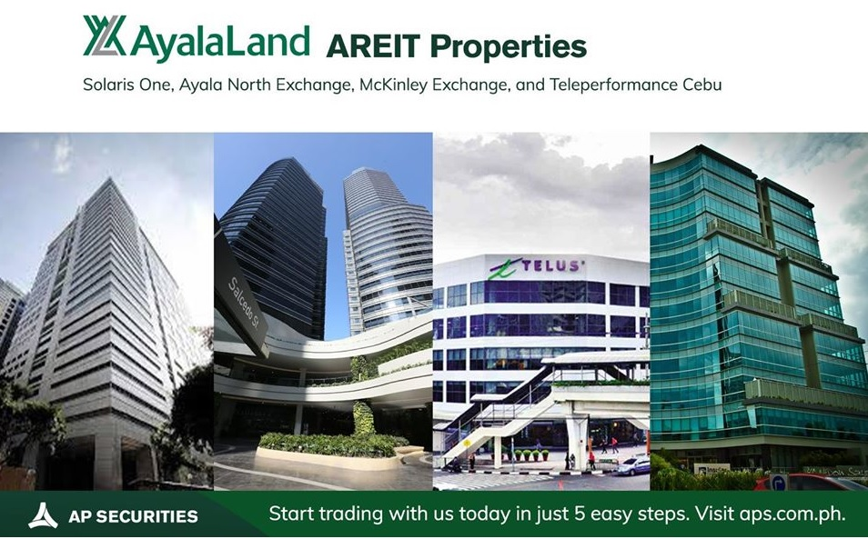 Real Estate Investment Trust: Earn Rental Income with Ayalas For Lower Capital