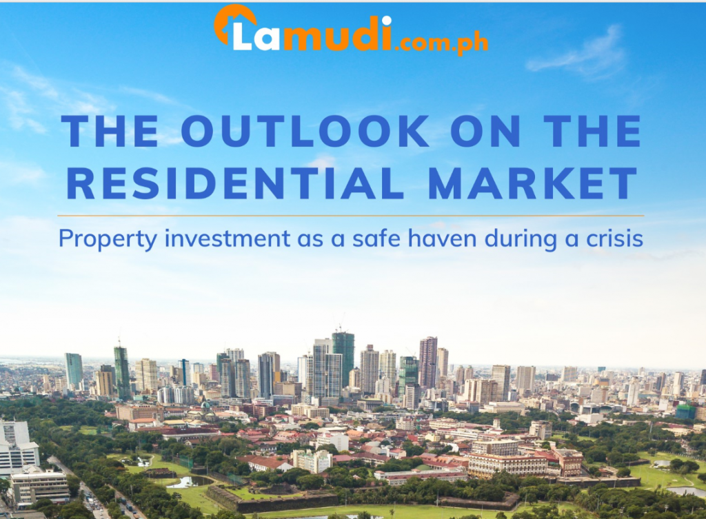 The Outlook on the Residential Market: Property investment as a safe haven during a crisis